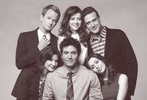 How I Met Your Mother <3 / HIMYM