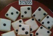 Bunko board