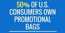 Bags on the Brain / Promo bags are a proven winner in the promotional product business.