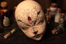 Dolls / by Alice InTheGarden