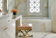 Bathroom Ideas / by Meredith Nelson