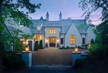 Homes - First Impressions / Clearly, I love the Chateau style...