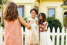 Wee Style / Children's fashion  / by Magnolia Public Relations