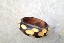 Handmade in India / by Ruju Jasani