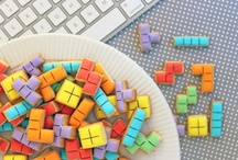 Cookies - Geeky / by Jennifer Sorenson