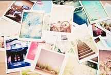 Eu ♥ Fotografia