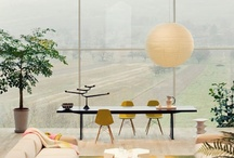 Home Inspiration / by Nat Aramtiantamrong