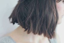 Hair / by Brigid Nolan
