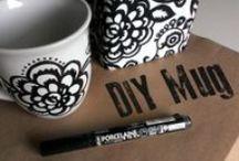 DIY / by Courtney Wyatt