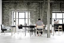 Workspace / by Nat Aramtiantamrong