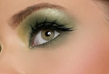 Make-Up...Skin...Hair And Nails / Tips and tricks to prettier hair, skin, nails and make-up suggestions