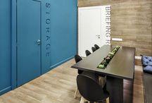 Interior Design / Diseño interior