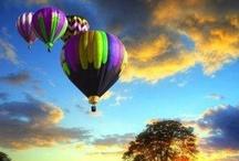 I Love Balloons / .