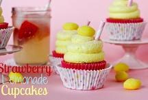 Cupcakes! / by Shontelle VanLaningham
