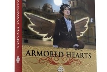 Armored Hearts  / Fantasy Steampunk Project set in 1905