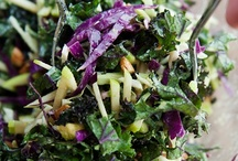 Salad / by Jill Welch