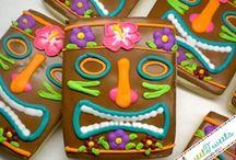 Cookies - Summer  / by Jennifer Sorenson