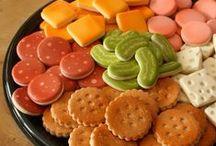 Cookies - Food / by Jennifer Sorenson