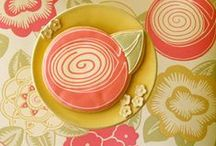 Cookies - Floral / by Jennifer Sorenson