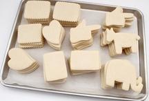 Cookies - Recipes / by Jennifer Sorenson