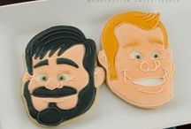 Cookies - People/Clothes / by Jennifer Sorenson
