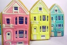 Cookies - Home / by Jennifer Sorenson