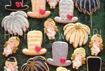 Cookies - Celebrate/Graduate / by Jennifer Sorenson