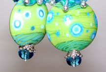 Beaded jewelry / by Heather DiPaolo