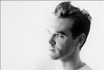 Morrissey / Eu amo.