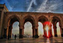 Casablanca Morocco / My inspiration...