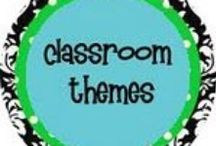 Classroom Themes / Owls, Superheros and Rock & Roll / by Chelsea Martin