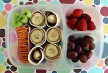 School Lunches / Quick Healthy Lunches for the kids or adults