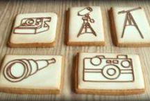 Cookies - Hobbies / by Jennifer Sorenson