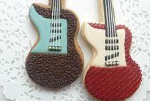 Cookies - Music / by Jennifer Sorenson