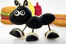 Cookies - Critters: Bugs/Reptiles/Amphibians / by Jennifer Sorenson