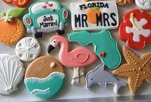 Cookies - Florida / by Jennifer Sorenson