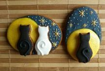 Cookies - Critters: Domestic / by Jennifer Sorenson