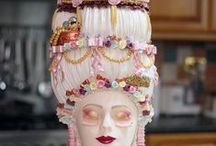 cool cakes! / by Jacqueline Shumway-Oliveri