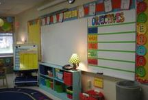 Classroom Setup/Org. / by Chelsea Martin