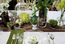 Celebrations - Tablescapes