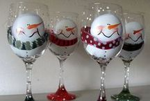 Christmas Crafts / by Heather DiPaolo