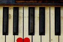Detalhes - Coração | Amor