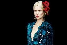 Fashion / by Amy Yvonne Yu