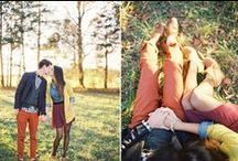 PHOTOGRAPHY | Wedding & Engagement / by Noy Husain-Setiawan