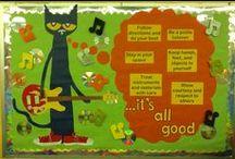 Fun School Ideas! / by Nancy Barry