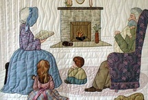 Quilting, Embroidery, etc