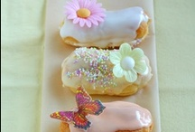 Girly Girl Sweets / by Qtti Ngel