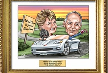Anniversaries / Gift ideas for Anniversaries...1st Anniversary to 50th Anniversary