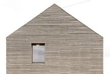 Architettura / by Domenico Franchi