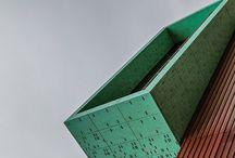 Architecture / George Lyras Architecture